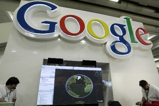 Le géant américain de l'internet Google a annoncé... (Photo: Associated Press)