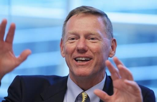 «Notre objectif principal reste, fondamentalement, de faire des... (Photo: Bloomberg)