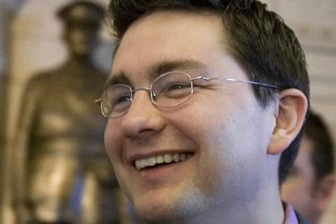Le député conservateur de Nepean-Carleton, Pierre Poilievre.... (Photo: PC)