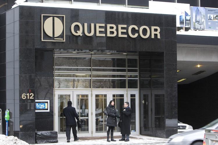 En attendant d'obtenir l'autorisation de... (Photo: Rémi Lemée, La Presse)