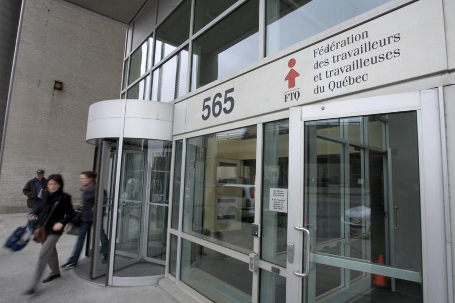 Le gouvernement Charest est préoccupé par... (Photo: Alain Roberge, La Presse)