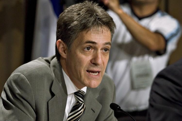 Le vérificateur général du Québec, Renaud Lachance... (Photo: PC)