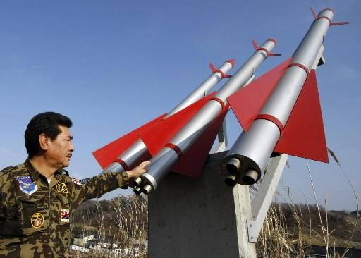 Le Japon ambitionne de développer un système de satellites... (Photo: Reuters)