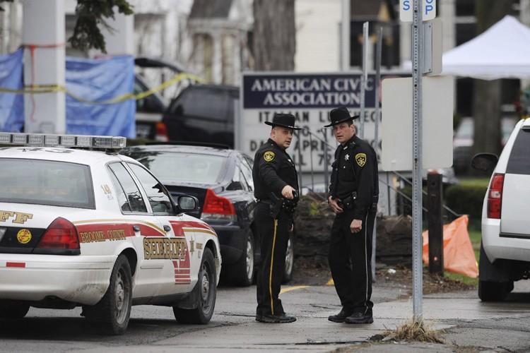 Le drame s'est produit dans un centre pour... (Photo: AFP)