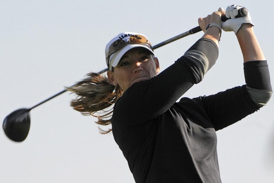 Kristy McPherson... (Photo: AP)