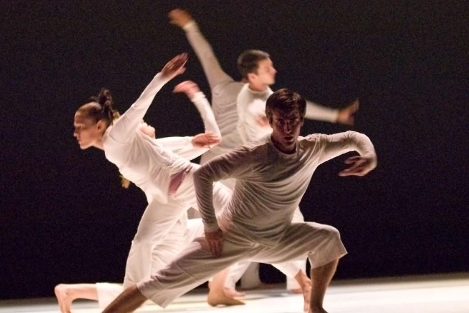 Le chorégraphe Wen Wei Wang s'est inspiré des... (Photo fournie par Danse Danse)