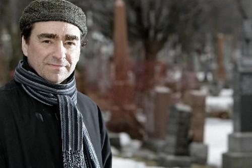 Michel Rabagliati... (Photo: Robert Mailloux, La Presse)