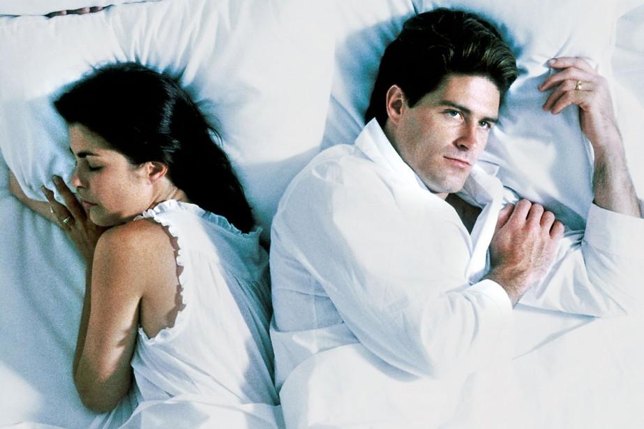 Une personne sur dix souffre d'insomnie. Ce trouble peut devenir obsédant,...