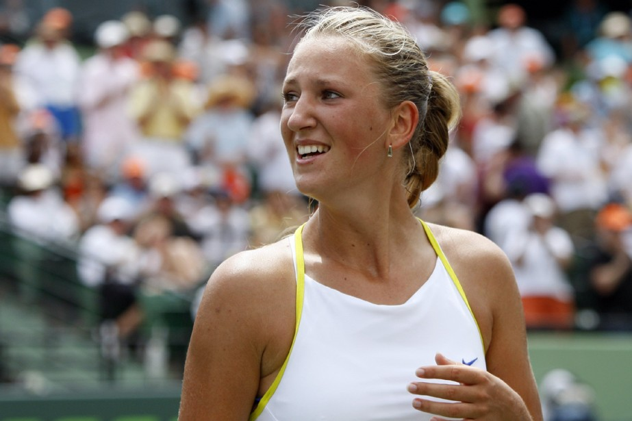 Victoria Azarenka... (Photo: Reuters)