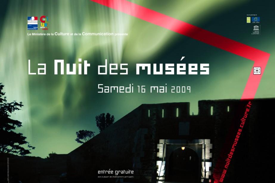 Plus de 2200 musées de 41 pays européens... (Photo: Nuit européenne des musées)