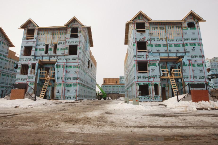 Selon les dernières données de la Société canaidenne... (Photo: Martin Chamberland, La Presse)