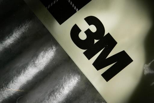 3m est implanté dans plus de 60 pays... (Photo: Associated Press)