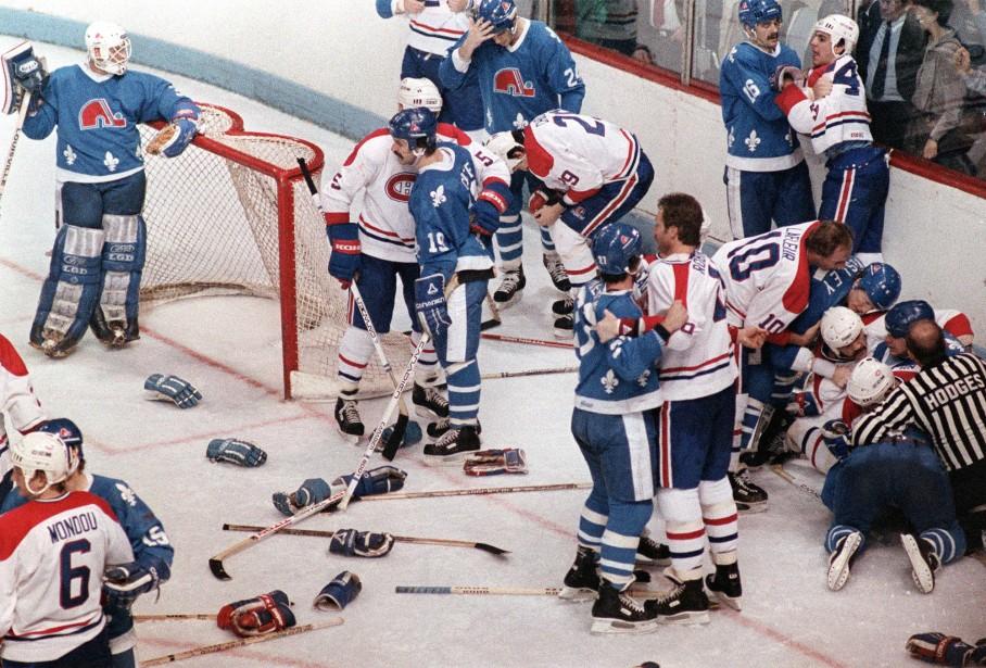 Resultat Du Match De Hockey Du Canadien