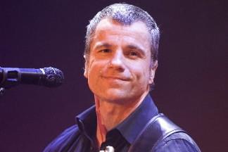 Bruno Pelletier... (Photo: André Pichette, La Presse)