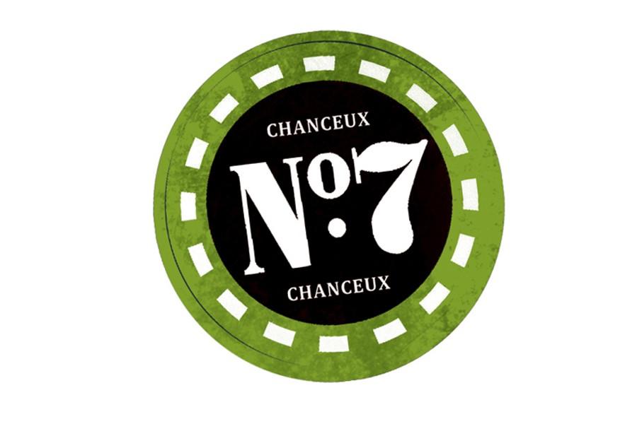 «La stratégie du sept chanceux» est une formule de Jean-Rémi Deschênes,...