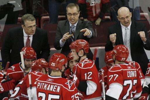 Ils ont ramené leur ancien entraîneur, ils ont complété une... (Photo: Reuters)