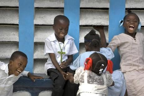 Les Etats-Unis vont donner plus de 50 millions de dollars à Haïti,... (Photo: AP)