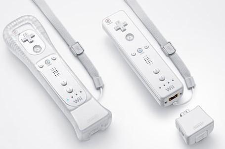 Le Wii MotionPlus...