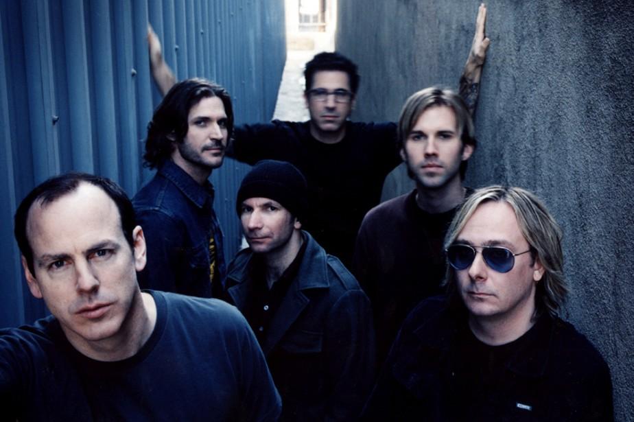 Bad Religion sera de la partie.... (Photo: Epitaph Records)