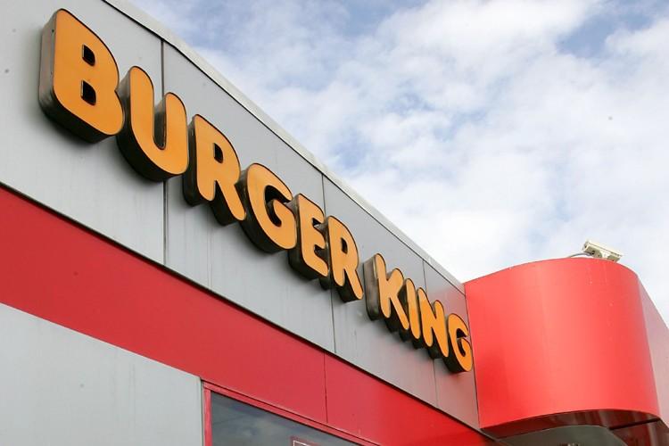 La chaîne de restauration rapide Burger King ( (Photo: AFP)