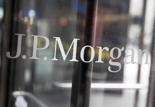 La banque américaine JPMorgan Chase ferait l'objet d'une... (Photo: Bloomberg)