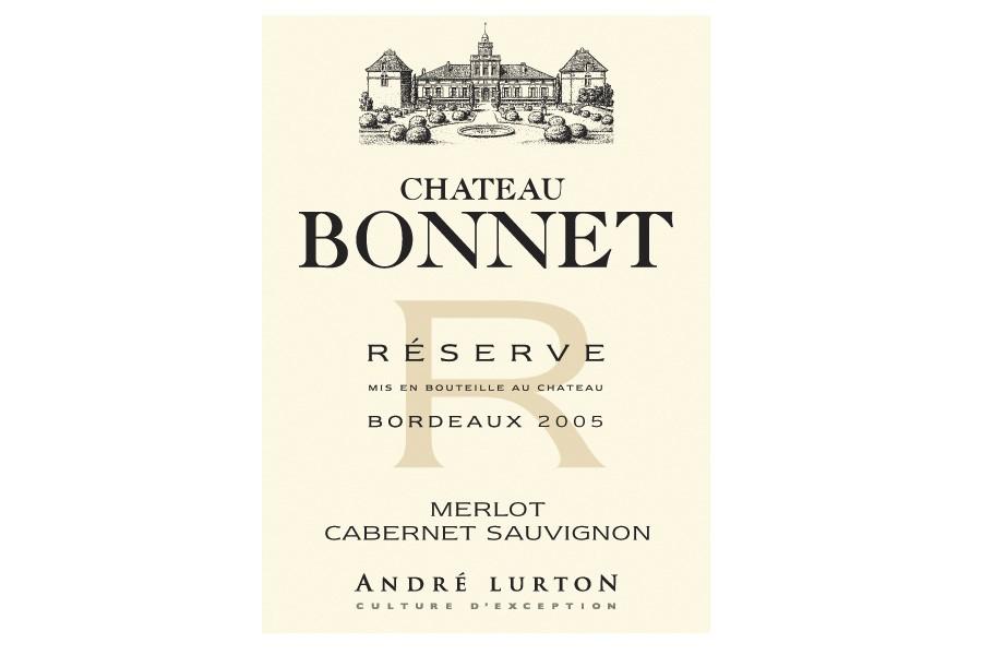Vin du Bordelais commercialisé par la SAQ depuis de nombreuses années, le...