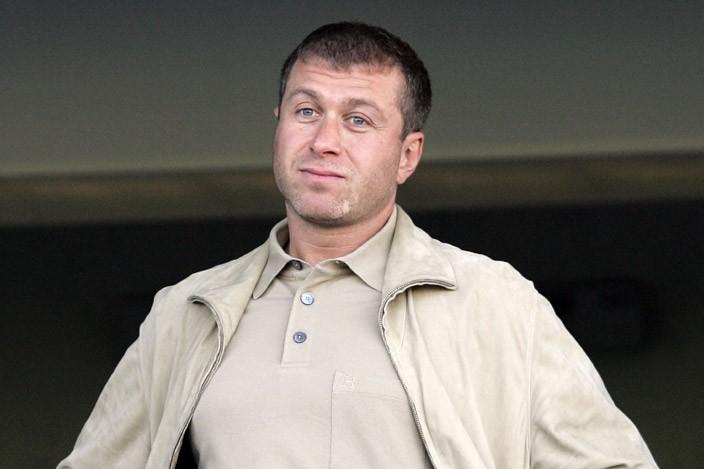 La deuxième place revient à Roman Abramovitch, 42... (Photo: Agence France-Presse)