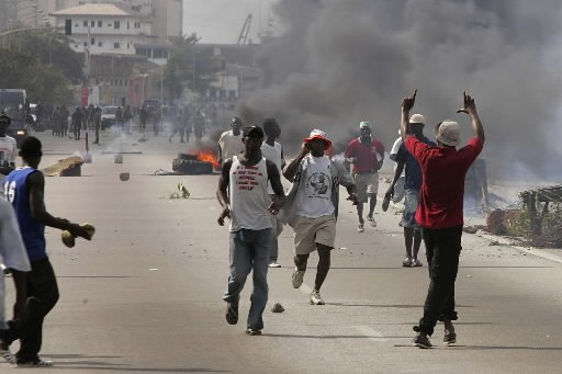 Le Groupe d'experts de l'ONU sur la Côte d'Ivoire... (Photo: AP archives)