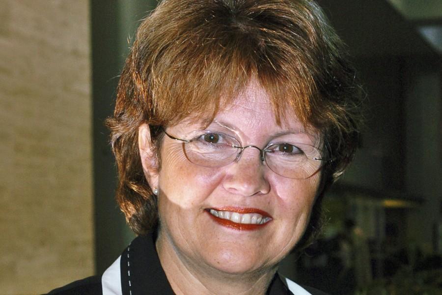 Louise Belliard, planificatrice financière, RBC Groupe financier, succursale... (Photo: Armand Trottier, Archives La Presse)