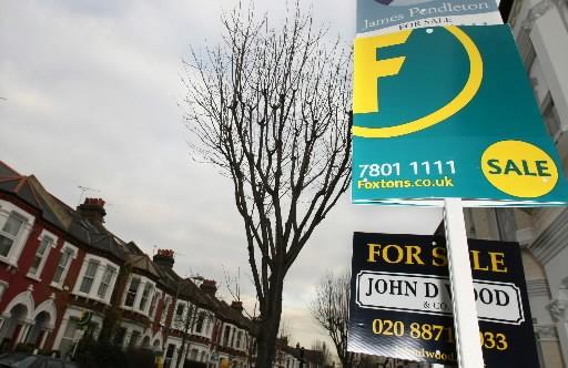 Les prix des logements aux États-Unis ont augmenté en... (Photo: Bloomberg)