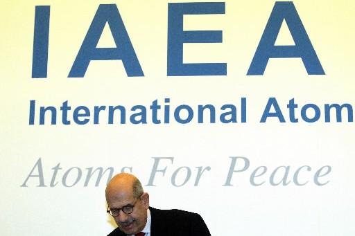 Mohamed ElBaradei... (Photo: AFP)