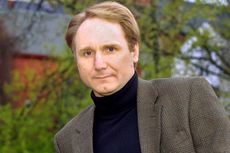 L'écrivain Dan Brown... (Photo: AP)