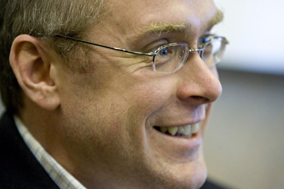 Claude Béchard... (Photo: François Roy, La Presse)