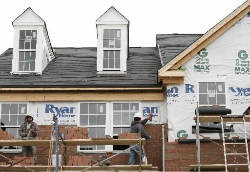 La Société canadienne d'hypothèques et de logement (SCHL)... (Photo: Bloomberg)