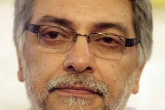 le président du Paraguay Fernando Lugo... (Photo reuters)
