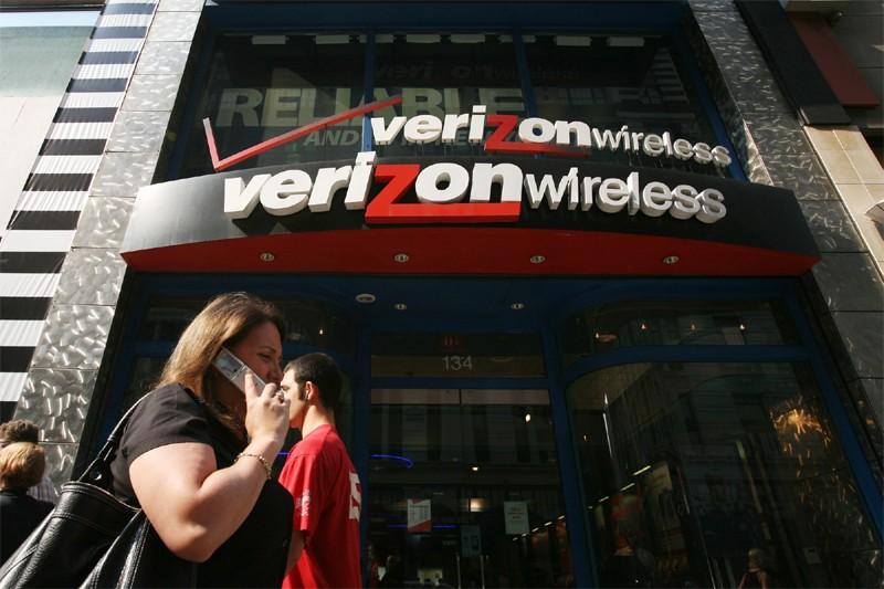 CommeAdvertising Age le fait remarquer, quand Verizon fait... (AP)