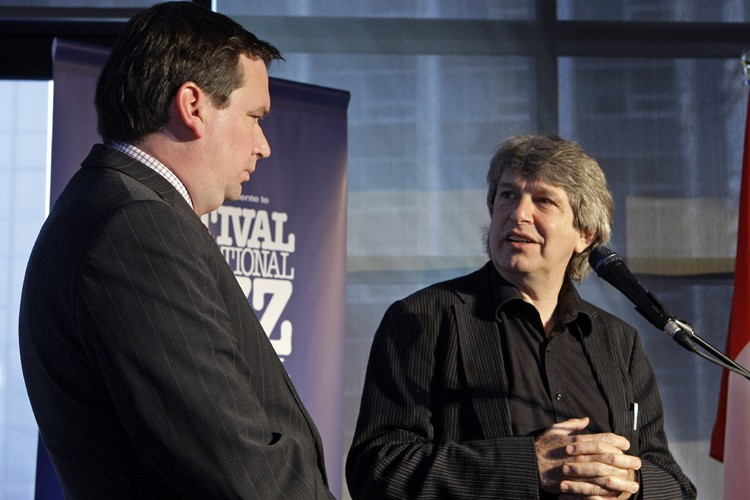 Le ministre des Travaux publics et des Services... (Photo: Robert Mailloux, La Presse)