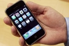 Apple a devancé le fabricant canadien de BlackBerry Research In Motion (RIM)...