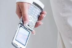 Un Californien qui avait acheté un téléphone portable... (Photo: La Presse)