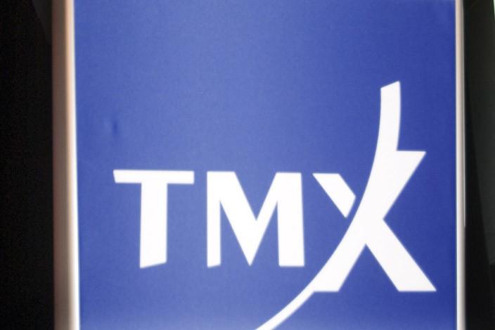Le Groupe TMX, le gestionnaire de certaines des...