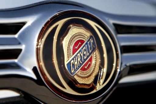 La finalisation de l'accord d'alliance entre Fiat et... (Photo: Bloomberg)