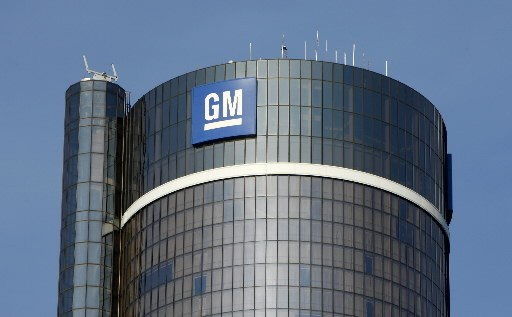 Le constructeur automobile américain General Motors a... (Photo: Bloomberg)