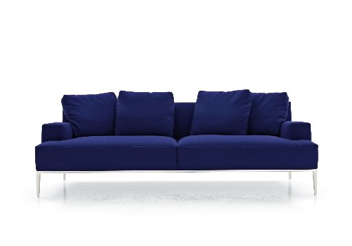 Salon du meuble de milan 2009 cyberpresse for Canape b b italia charles