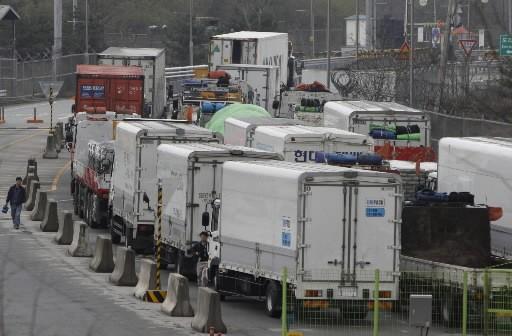 Les commandes industrielles aux États-Unis ont augmenté en... (Photo: Reuters)