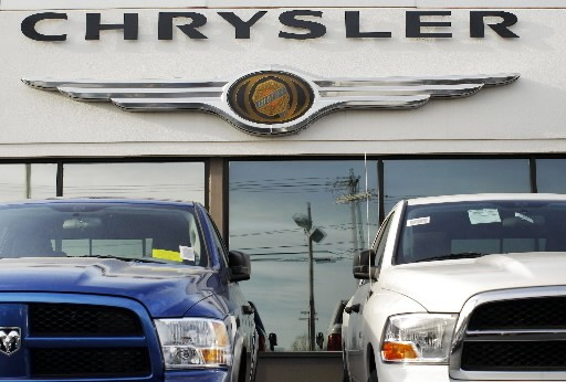 Un groupe de créanciers de Chrysler a soulevé lundi des... (Photo: Reuters)