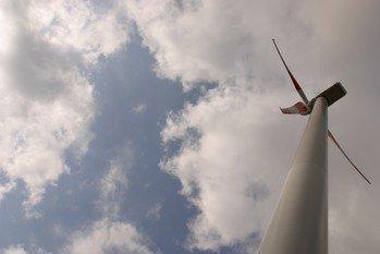 Ne pas faire fonctionner les éoliennes en cas de... (Photo: Archives La Presse)