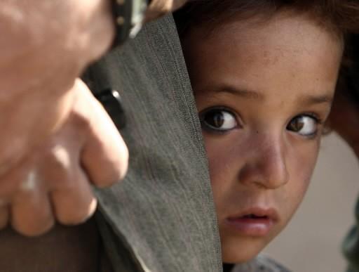Deux enfants afghans ont été tués dans des... (Photo: Reuters)