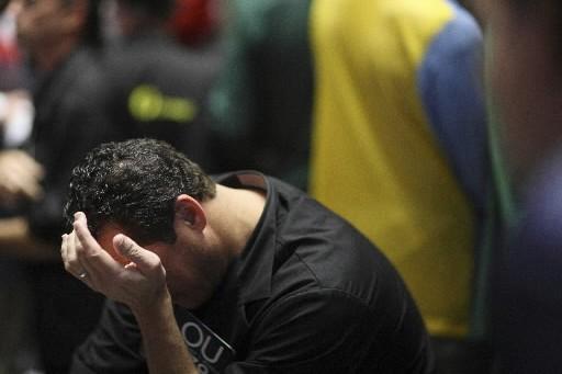 La Commission européenne a encore revu en baisse ses... (Photo: Reuters)