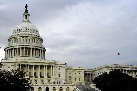 La Maison-Blanche a refusé lundi d'intervenir dans le processus... (Photo: AFP)