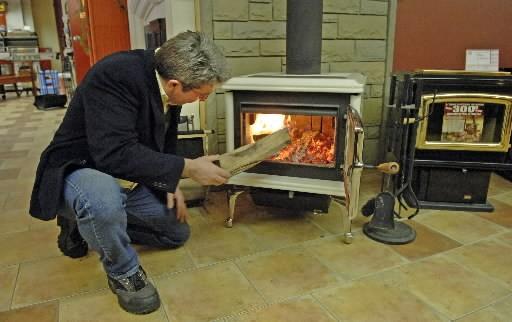Les normes sur les po les bois en vigueur en septembre for Normes poele a bois